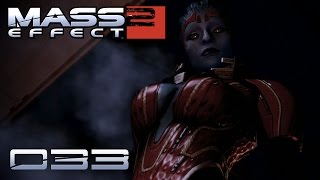 ⚝ MASS EFFECT 2 [033] [Die Justikarin rekrutieren] [Deutsch German] thumbnail