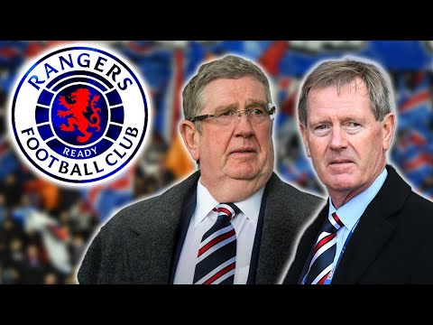 Rangers on course to land stunning £18m+ windfall
