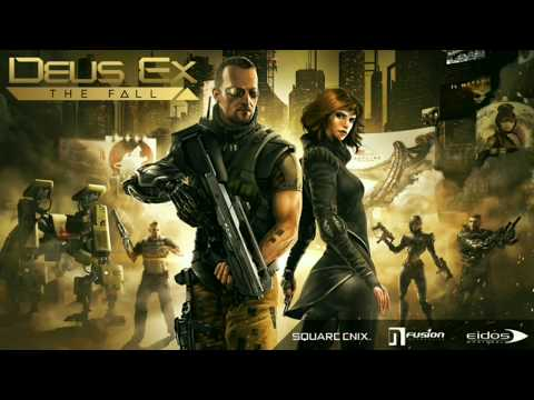 Deus Ex : The Fall (Offline) | Download 600mb| How To Install Android | Gameplay