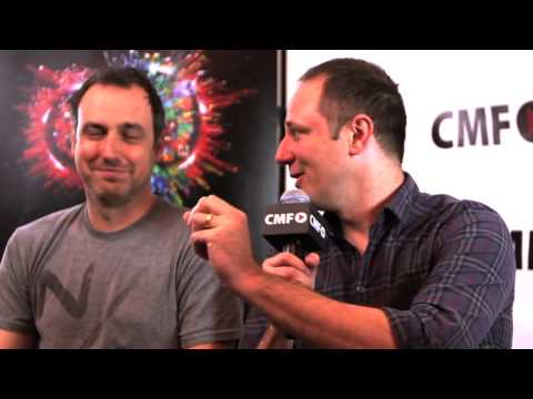 Phil Hay and Matt Manfredi • CMF Hollywood 2013 streaming vf