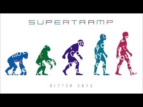 Supertramp - Better Days [vinyl remasters]