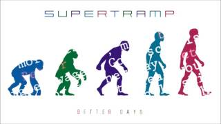 Supertramp - Brother Where You Bound Better Days (6:14) Flute - Sco...