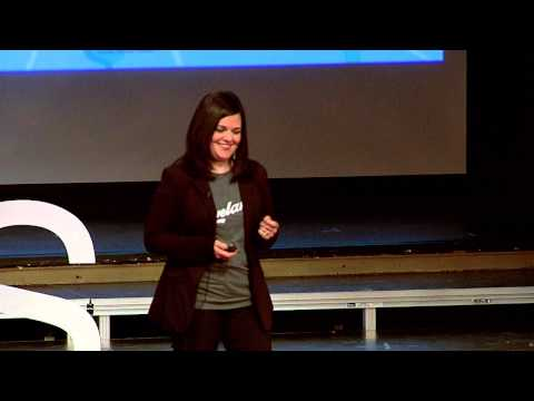 Being a visitor in your hometown | Hannah Belsito | TEDxSHHS