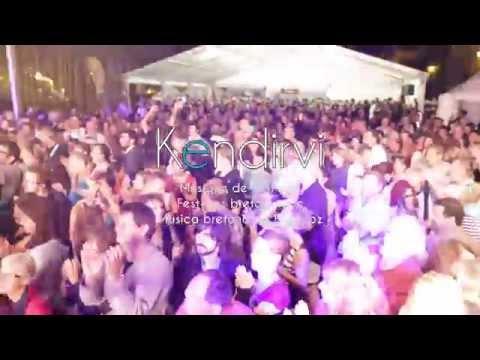 Kendirvi, musique de Fest-noz