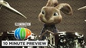 Hop | 10 Minute Preview | Film Clip | Now on Blu-ray, DVD & Digital