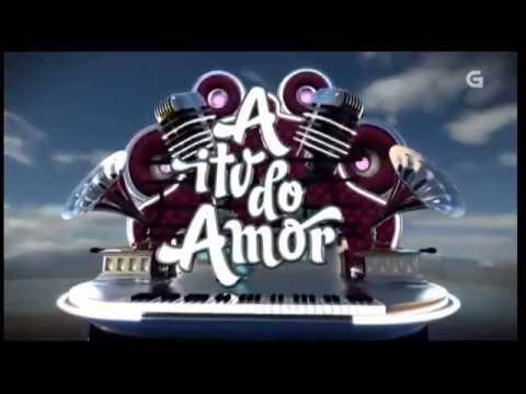 DIEGO de Troski & Compañía na ITV do amor BAMBOLEO