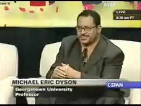 Prof. Michael Eric Dyson on Obama
