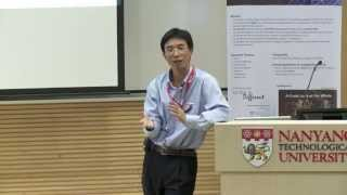 Conference: A Crude Look at the Whole - Wang Xian Feng