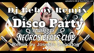 NONSTOP DISCO PARTY  2020 Remix  {Remix by Dj Beboy.}