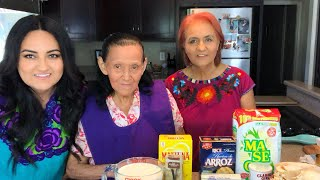 Break time with Abuela's Kitchen