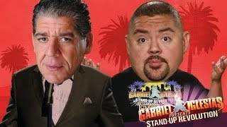 Joey Coco Diaz - Gabriel Iglesias Presents: StandUp Revolution! (Season 2)
