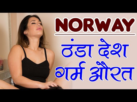 Tourist Destination Norway Tourism, Norway Travel Guide नॉर्वे के रोचक तथ्य | Travel Nfx