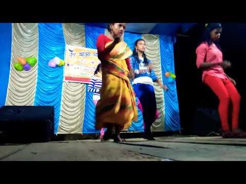 E Dular Rani//New Santhali Romantic Dance Video 2019