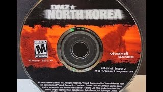 Attack of Crap Games on [PC] Nr.40 : DMZ North Korea