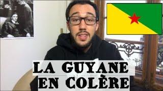 LA GUYANE EN COLERE - FAST & CURIOUS