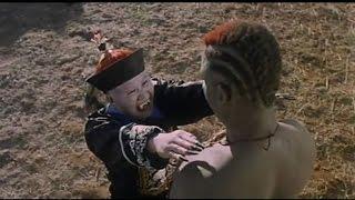 【吐嚎】中国僵尸VS非洲僵尸,究竟谁能取胜 thumbnail