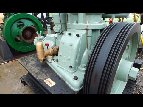 Petter diesel cold start painted and serviced from YouTube · Duration:  5 minutes 12 seconds