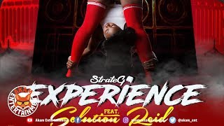 StrateG - Experience feat. Solution Reid - February 2019