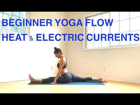 Beginner Yoga Flow