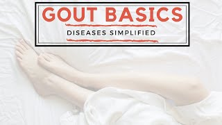 Gout Simplified