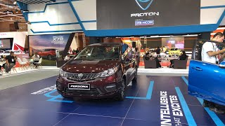 Proton Persona & Iriz 2019