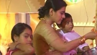 Kajol SPOTTED with kids Nysa & Yug Devgn @ Durga Pooja