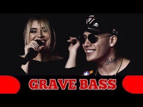 NAIARA AZEVEDO & MC KEVINHO - MENTALMENTE (GRAVE BASS)  -=SrCrazyBr13=-
