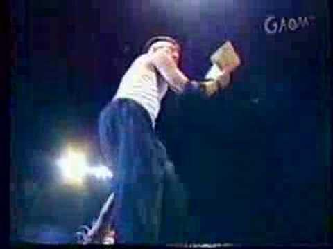 Toryomon 2000 Project Music Video