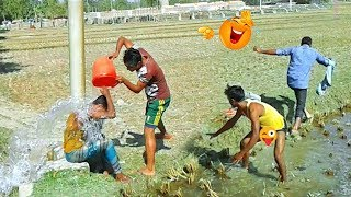 Best Funny Video Collection 2019_Funny Video Clip_Episode 01_Limon Squad