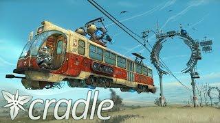 Cradle - Exploration dans le Désert de Mongolie - FR PC