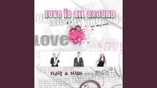 Love Is All Around (Sam Simmon Remix)