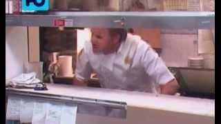 Кошмары на кухне 1 сезон 7 серия