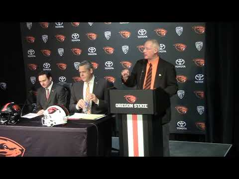 Trouble looms for Oregon State and for Pac-12 commish Larry Scott: Issues & Answers