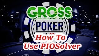 PioSolver - Introduction to Aggregation Analysis — MyVideo