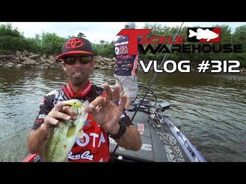 Fishing Videos - Magazine cover