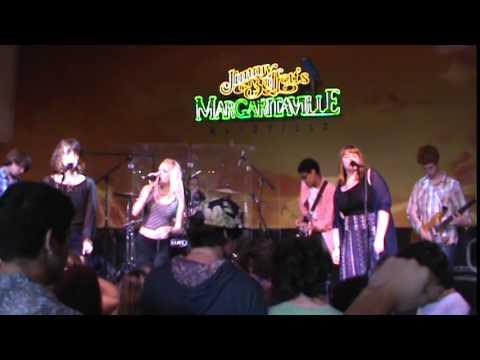 Roam Cover (B52's) silver Spring School of Rock House Band @ Margaritaville Nashville