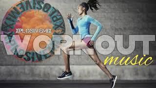 Workout music mix fitness music mix / Видео