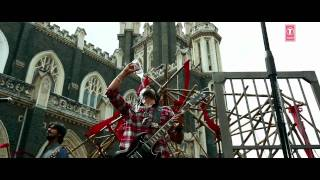 Sadda Haq Rockstar l AR Rahman -The King of BGM-