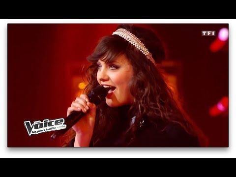 Niagara - J'ai vu | The Voice France 2012 | Battle
