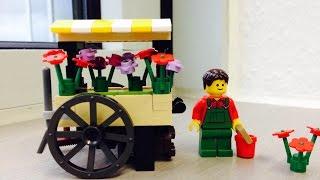 Free Lego Creator Flower - Funtoyzcollector Holasoygerman