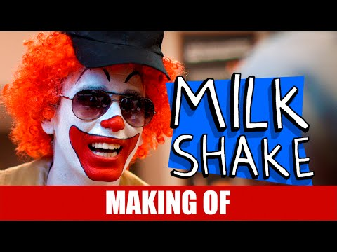 Making Of – Milk Shake