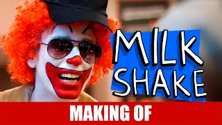 Vídeo - Making Of – Milk Shake