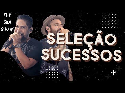 Jorge & Mateus - Seleção Sucessos - [As Melhores]