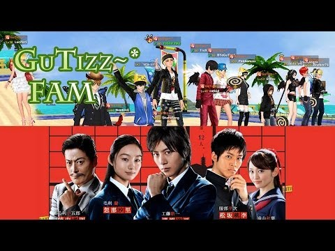 [GuTizz FAM] Conan Live Action Series 13 - ห้องที่ 6