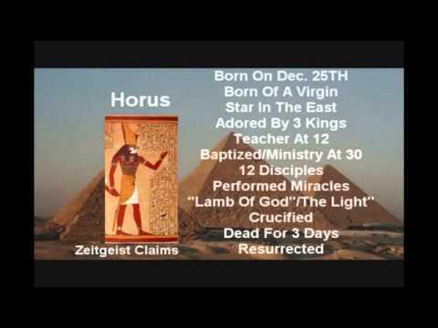 ZEITGEIST - Lie of Lucifer (Lucis) Trust_P1