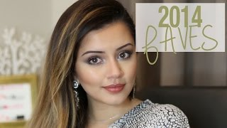 Favourites | 2014 Yearly Favourites + HUGE GIVEAWAY | Kaushal Beauty Thumbnail
