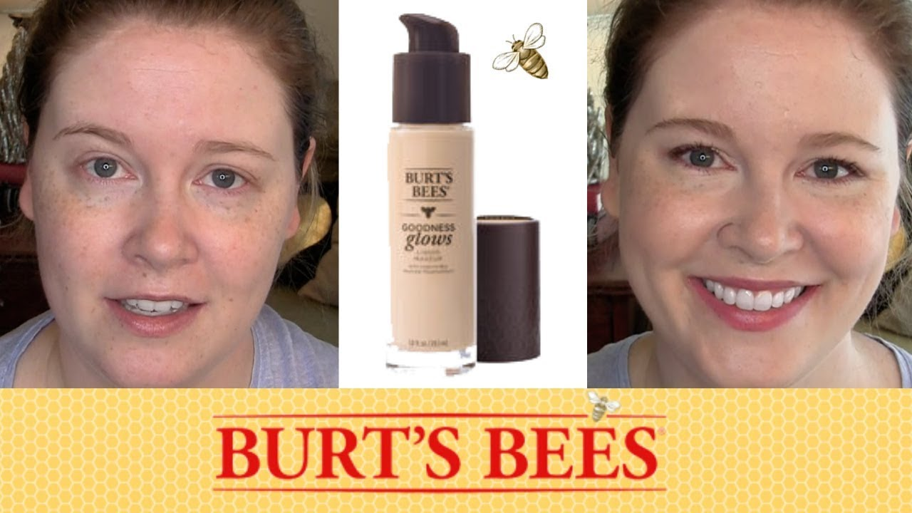 Burts bees foundation