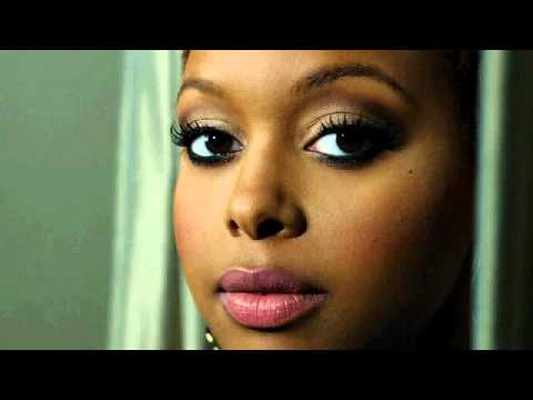 Exclusive Interview with Chrisette Michele On the Set of Her Newest Music Video
