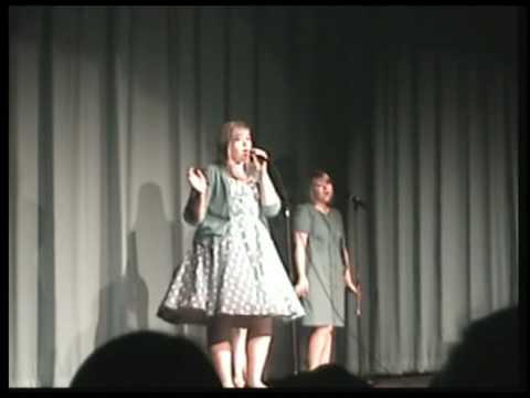 2009 Spring High School ~ Pop Show