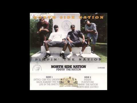 North Side Nation - Back Against The Wall